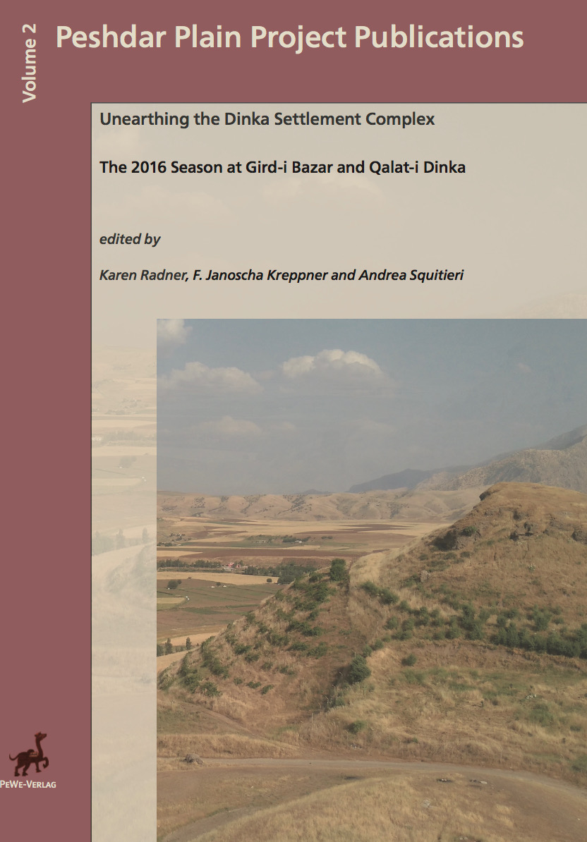 Cover Peshdar Plain 2
