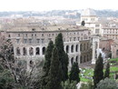Blick vom Kapitol